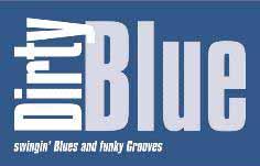 www.dirtyblue.de Logo